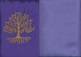 Lebensbaum Lila + Flieder
