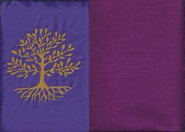 Lebensbaum Lila + Beere