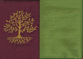 Lebensbaum Bordeaux + Pistazie