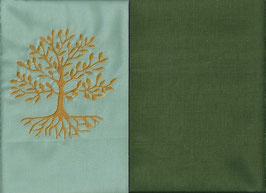Lebensbaum Hell-Mint + Moosgrün