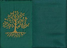 Lebensbaum Grün + Petrol