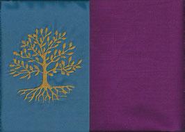 Lebensbaum Blau + Beere