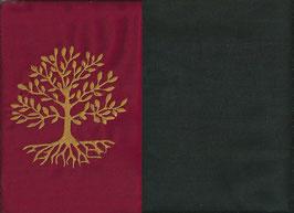 Lebensbaum Rot + Schokobraun
