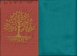 Lebensbaum Orange + Smaragt