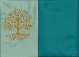 Lebensbaum Hell-Mint + Smaragt
