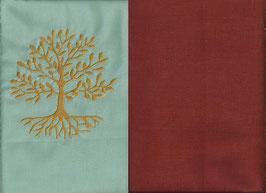 Lebensbaum Hell-Mint + Rostrot