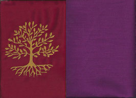 Lebensbaum Rot + Beere