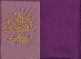 Lebensbaum Altrosa + Beere