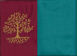 Lebensbaum Rot + Smaragt