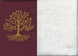 Lebensbaum Bordeaux + Creme