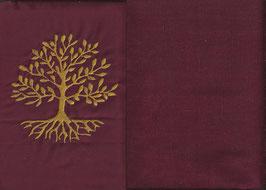 Lebensbaum Bordeaux + Bordeaux