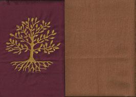 Lebensbaum Bordeaux + Hellrost