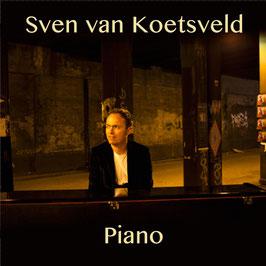 Sven van Koetsveld - Piano