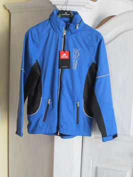 "euro-star Funktionsjacke ""ESX G2 Power Jacket, strong blue"