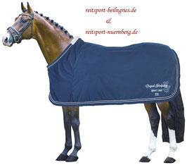 euro-star Abschwitzdecke Fleece CRYSTAL