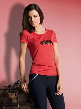Damen T-Shirt - Selene - equiline