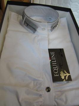 Equiline, Turniershirt Ines, weiß