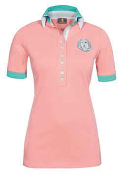 Fior da Liso - Jolanda strawberryice - Poloshirt