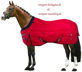 "euro star Winterdecke ""Stableblanket Winter Pro 400 gr"""