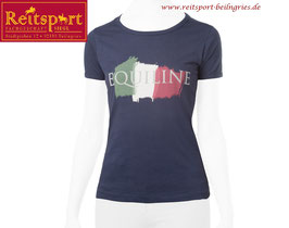 Damen T-Shirt - Lucia - equiline