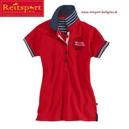 Damen Poloshirt - Philine - euro star