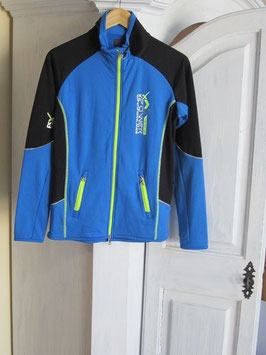 "euro-star, ""ESX G2 Move Jacket"", strong blue"