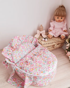 Couffin pour poupée #2