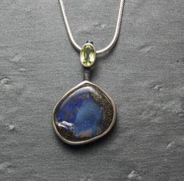 Opal und Peridot