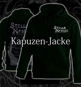 Kapuzen-Jacke 2021 - Nachbestellung
