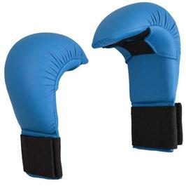 Faustschutz Karate Blau