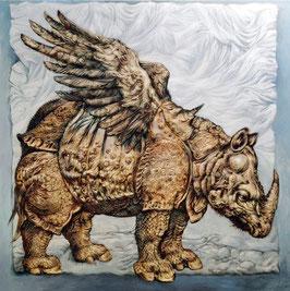 """Rhinozerus"""