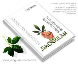 DAS Jiaogulan-Buch