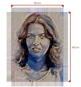 DEIN Digitales Portrait