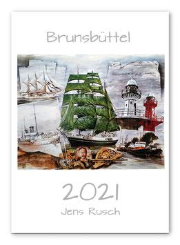 Brunsbüttel-Kalender