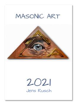 "Kalender ""Masonic Art"""