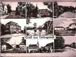 """Gruß aus Tellingstedt"""