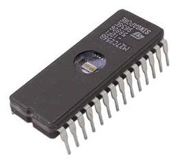 EPROM 325 TDS 525 TDS