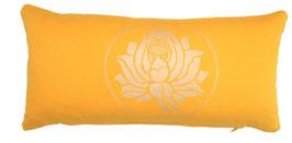 """Lotus"" sonne Designer Yoga-Universal-Genie Kissen"