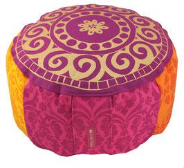 """""""Bolly 16"""" Mandala Designer Meditationskissen Gr.M"""