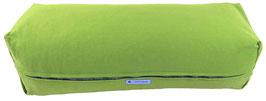 Yoga Bolster eckig apfelgrün +
