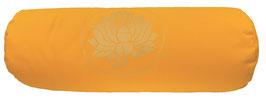 """""""Lotus"""" sonne Designer Yoga Bolster Rolle"""