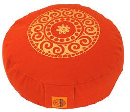 "Designer Meditationskissen Gr.S ""Mandala"""