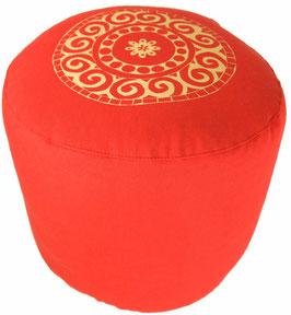 """Designer Meditationskissen Gr.XL """"Mandala"""""""
