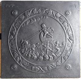 ID 268 Helios Hayange 1871