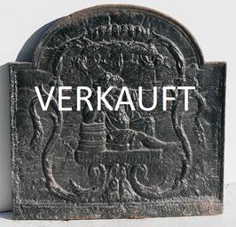 ID 189 :  Bacchus - Gott des Weines  - Bacchus  - God of Wine
