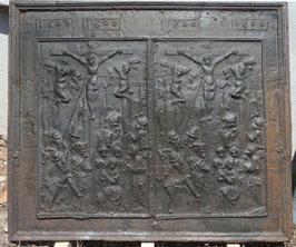 ID 69 - Kreuzigungsszene 1600
