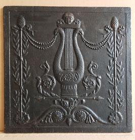 ID 260  Lyra Louis XVI  -   Lyre in Louis Seize style