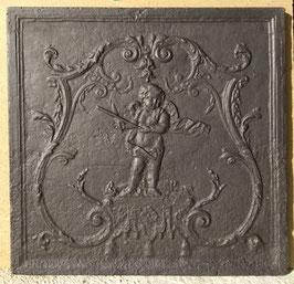 ID 223  Amor schnitzt seine Pfeile - Cupid carving arrows