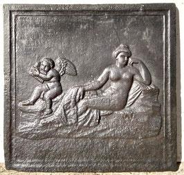 ID 237  Venus und Amor  -  Venus and Cupid