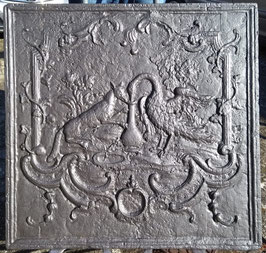 ID 208:  Der Fuchs und der Storch  -  Fabel nach La Fontaine  -  The Fox and the Stork - fable by Jean de La Fontaine